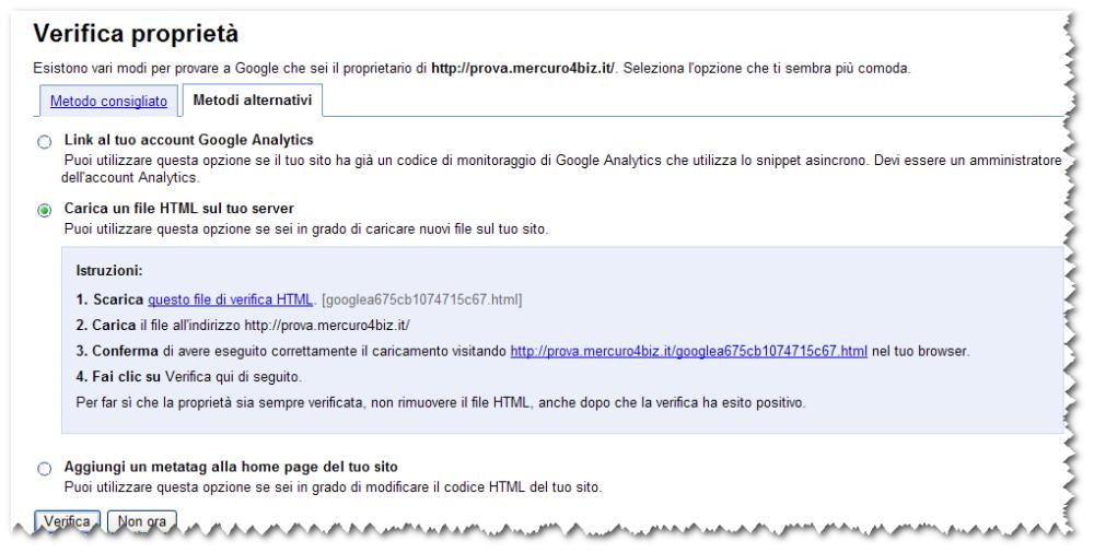 Exchange Server Vs Gmail - Parte Prima (3/5)